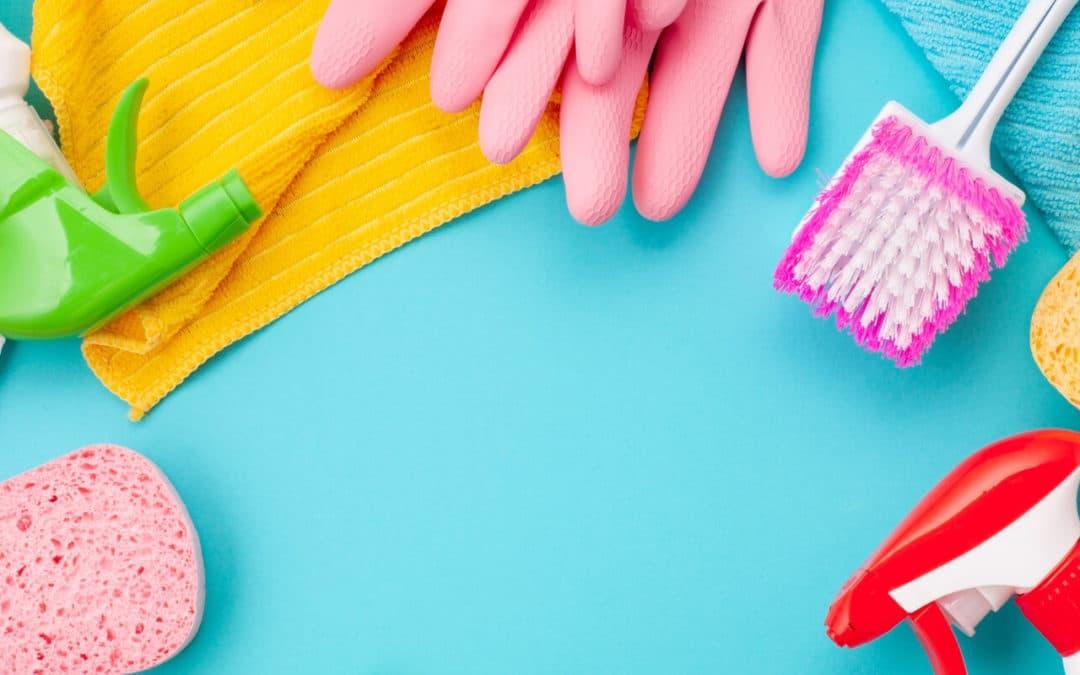 czyszczenie mat gumowych